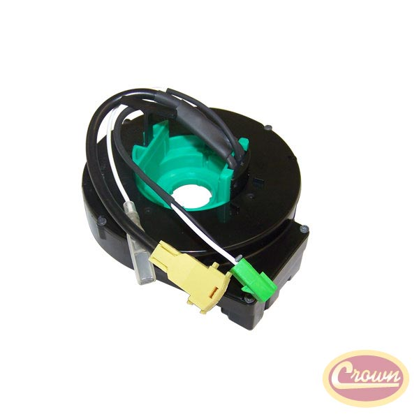 Crown Automotive Clockspring 56009071