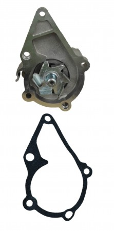 Brand New Water Pump 20611 Replaces UKC774, AW9188, 41000, 113-2080