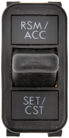 Cruise Control Switch Dorman 901-5215,A0630769012 Fits 01-15 Freightliner