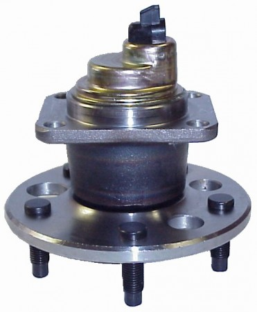 One New Rear Wheel Hub Bearing Power Train Components PT512004