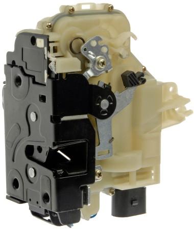 Door Lock Actuator Motor Dorman 931-500 Fits 00-10 V/W Beetle Front Left