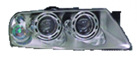 New Valeo OE Xenon Headlight Assembly Left Side 04-07 V/W Touareg  7L6941017BL