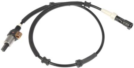 Front ABS Wheel Speed Sensor (Dorman 970-019) w/ Wire Harness