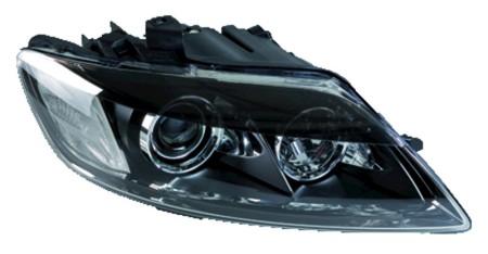 New Valeo Left Head Light / Head Lamp Xenon DBL for AUDI 044704
