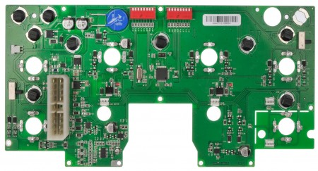 Instrument Cluster Board (Dorman 599-5103)