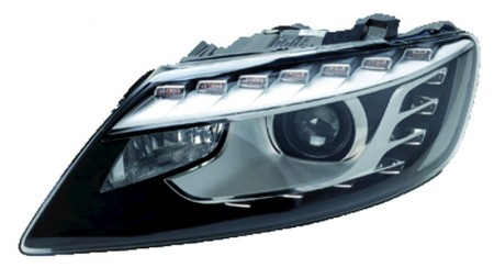 New Valeo Left Head Light / Head Lamp Xenon (Bi-function) for AUDI 044708