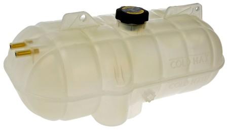 Radiator Coolant Reservoir 603-5201 05-23045-00 Fits 01-07 Freightliner