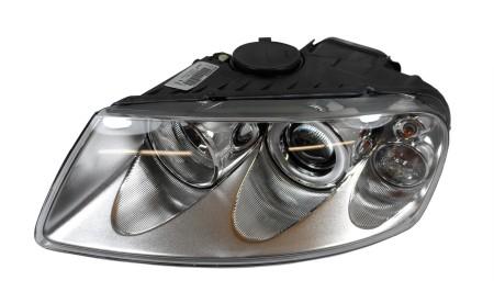 New Valeo Left Head Light / Head Lamp Halogen for VW 088401