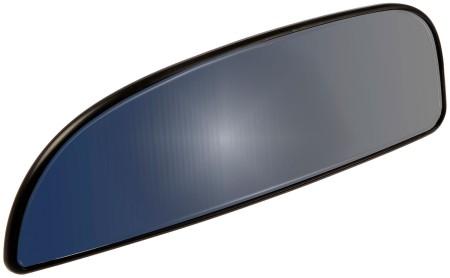 Passenger's Power Mirror Glass Assembly (Dorman 56321) Non-Heated