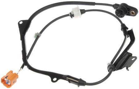 Front Left ABS Wheel Speed Sensor (Dorman 970-030) w/ Wire Harness