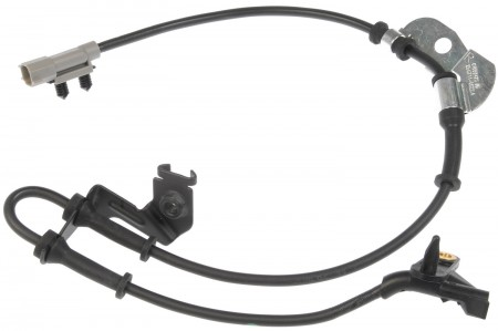 Front Left ABS Wheel Speed Sensor (Dorman 970-025) w/ Wire Harness