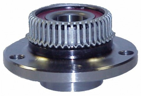 One New Rear Wheel Hub Bearing Power Train Components PT512012