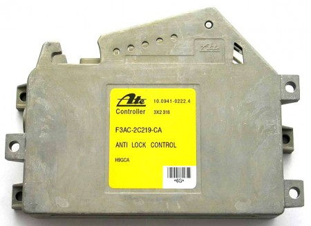 OE Ford ABS Cntrl Module 91-94 Crown Vic Town Car w/Traction Control F3AC2C219CA
