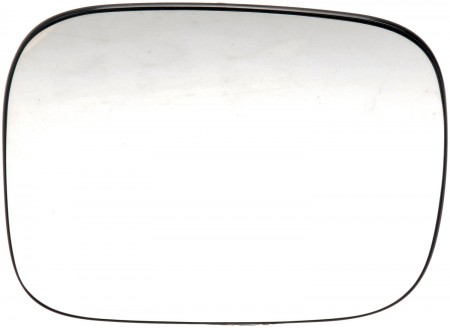 New Replacement Glass - Plastic Backing - Dorman 56822