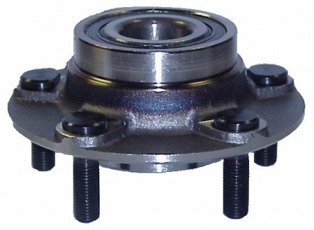 One New Rear Wheel Hub Bearing Power Train Components PT512030