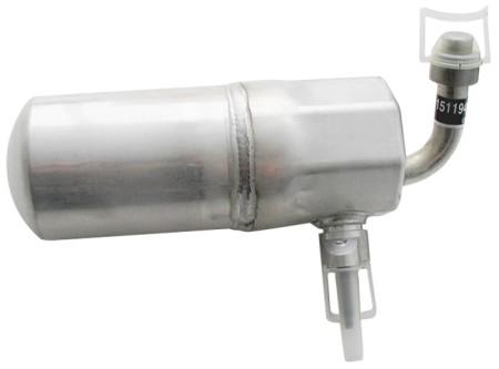 OEM Air Condition AC Accumulator 15-10717 20828223 Fits 07-10 Silverado 3500 HD