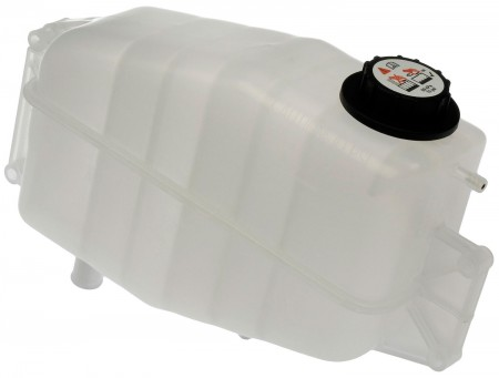 Rad.Coolant Overflow Reservoir 603-5101, C4Z8A080AA Fits 95-02 International