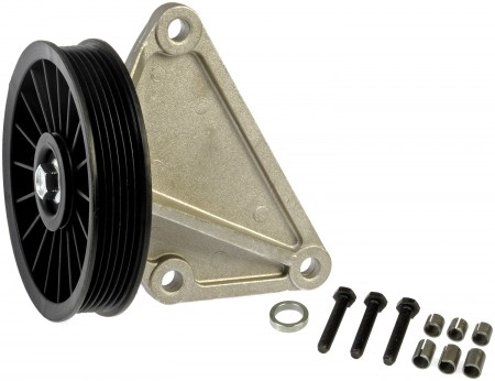 Air Conditioning Bypass Pulley (Dorman #34151)