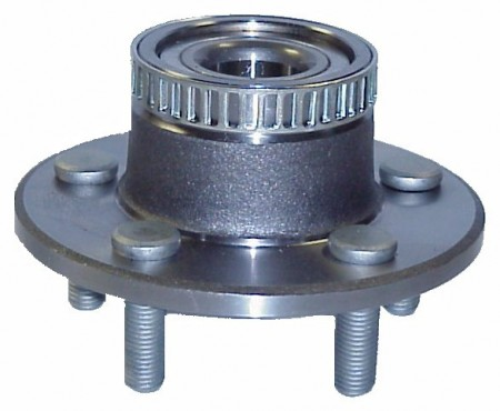 One New Rear Wheel Hub Bearing Power Train Components PT512023