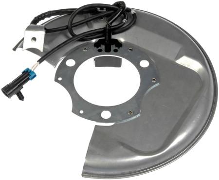 Front Left ABS Wheel Speed Sensor (Dorman 970-005) w/ Wire Harness