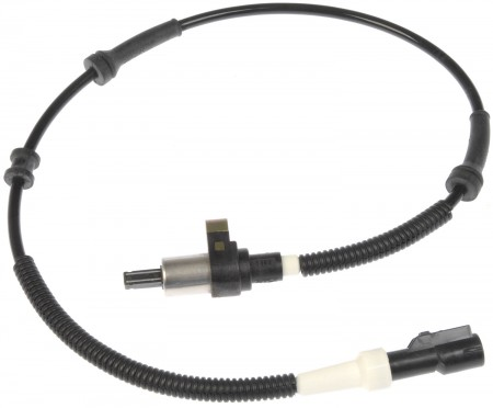 Front ABS Wheel Speed Sensor (Dorman 970-018) w/ Wire Harness