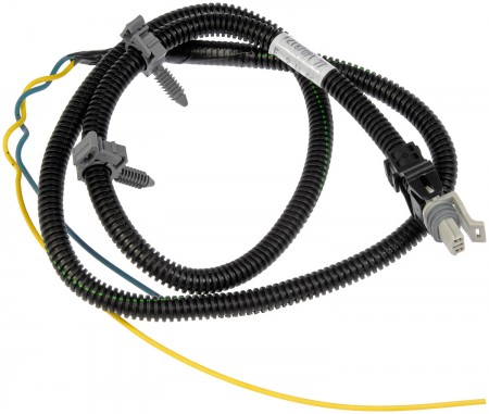 Front ABS Wheel Speed Sensor Wire Harness (Dorman 970-007)