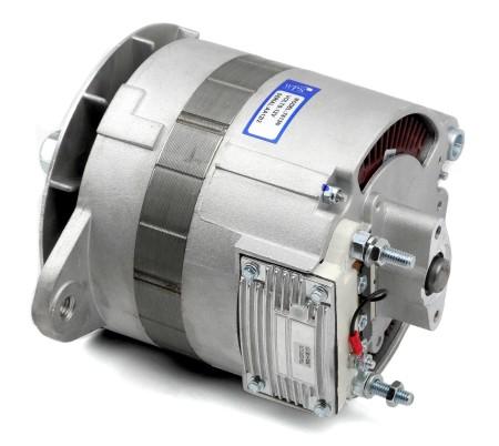 New 160 Amp 12V Leece-Neville Replacement Alternator 2009669 A0012800JB 7613N