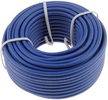 16 Gauge Blue Primary Wire- Card - Dorman# 85728