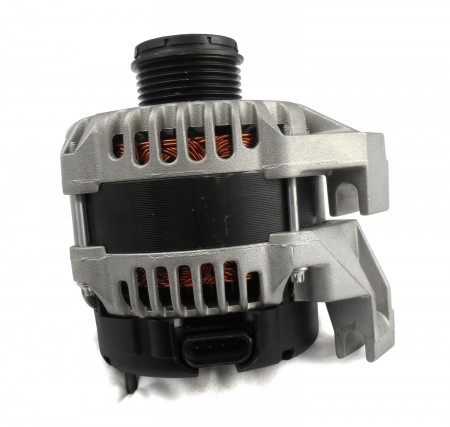 New GM 125 Amp OE Alternator 335-1087 99-02 Olds - Replaces 10480341