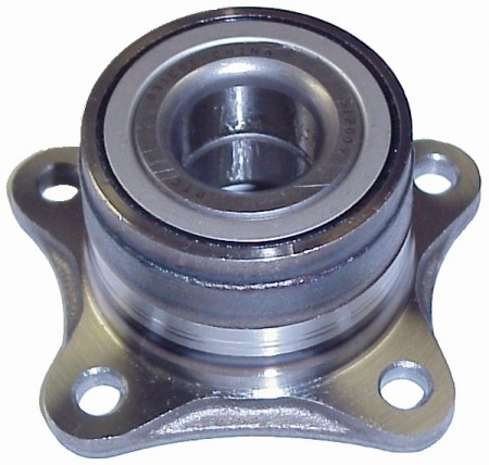 One New Rear Wheel Bearing Power Train Components PT512009