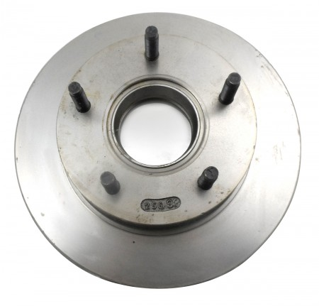 Aimco Made in Canada Front Brake Rotor Fits 87-89 Bronco & F-150 Ford E7TZ1102B