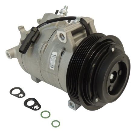 Compressor, A/C - Crown# 55111418AC