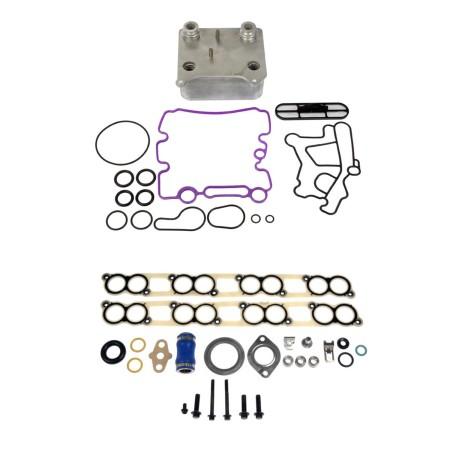 EGR Cooler & Oil Cooler Kit (Dorman 904-218, 904-228)
