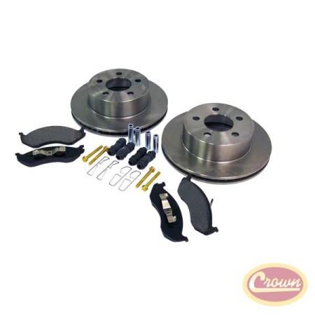 Disc Brake Service Kit (Front) - Crown# 5016434K