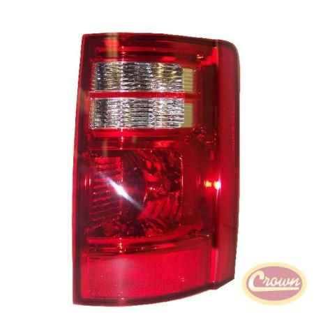 Tail Lamp (Caravan - Right) - Crown# 5113204AB