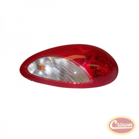 Tail Lamp (PT Cruiser - Right) - Crown# 5116222AB