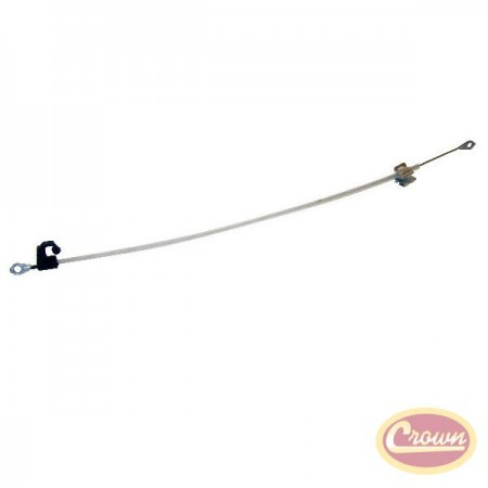 Temperature Control Cable - Crown# 68004204AB