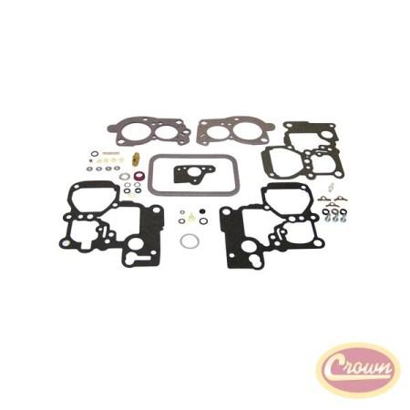 Carburetor Kit - Crown# 83501938