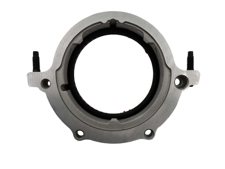 OEM Rear Main GM 350 Crankshaft Seal and Housing 14088556 14088557 10088158