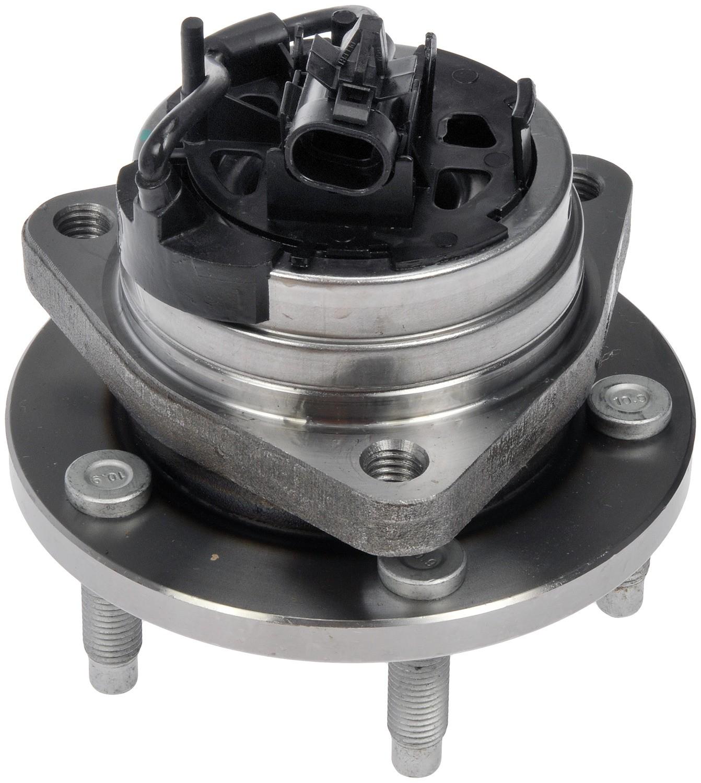 Axle Bearing and Hub Assembly Dorman 930-612