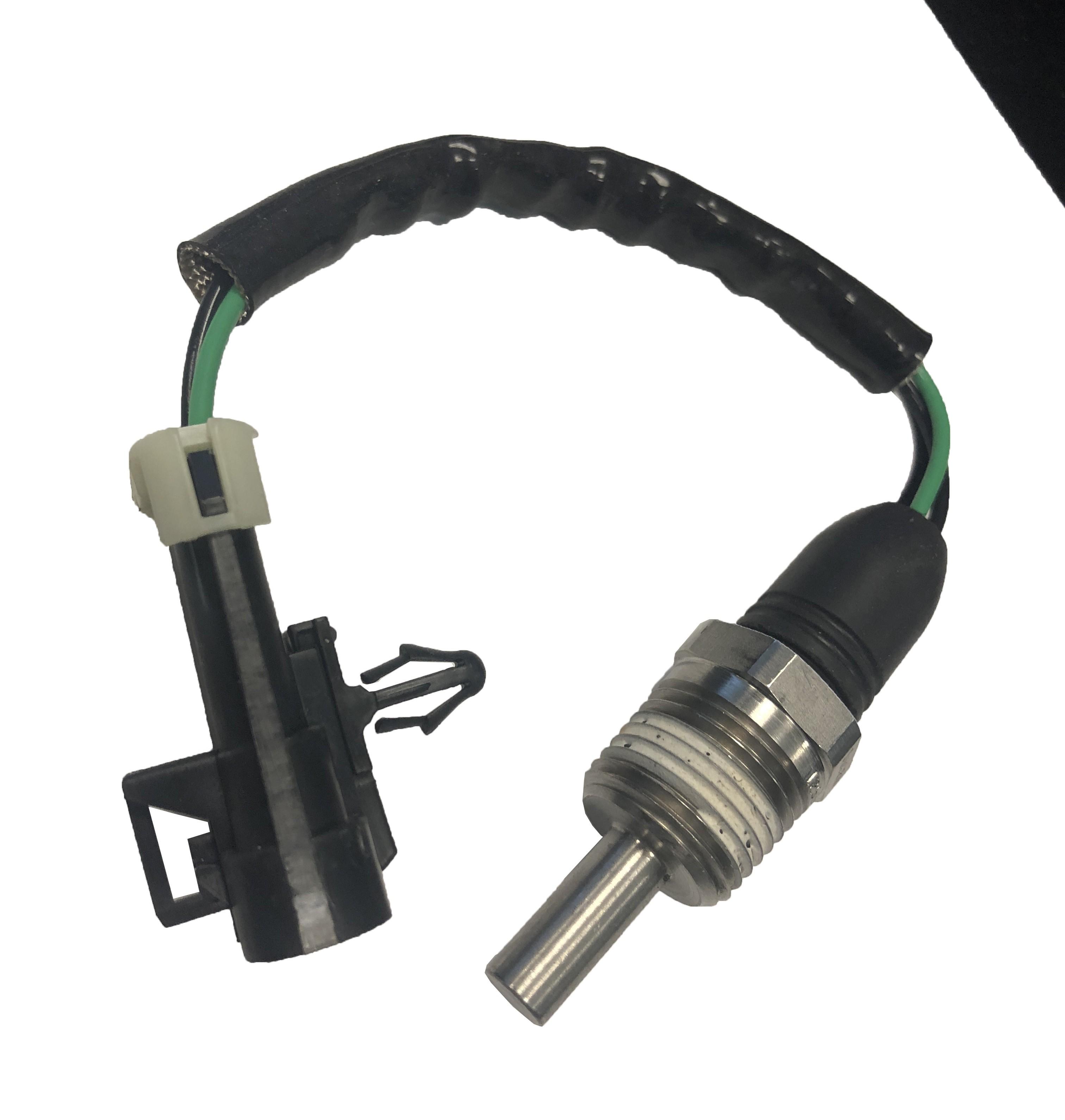 Oem Coolant Temperature Sensor Acdelco 213 4266 12554944