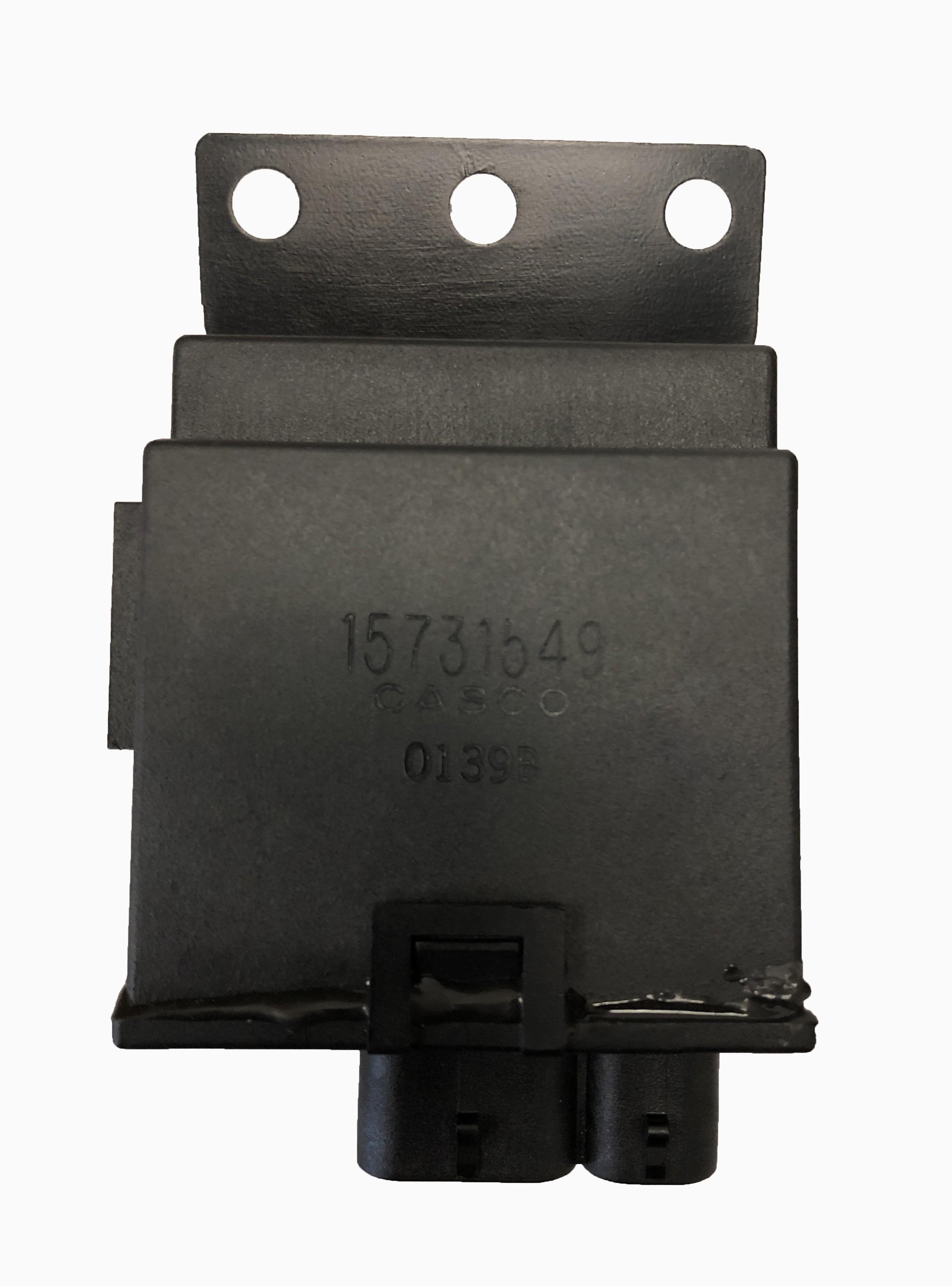 New OEM 15061010 Balance Fuel Pump Control Module for GM Trucks 98-02 Dual  Tank