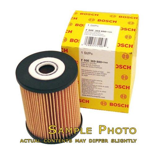 Bosch 72132WS Workshop Oil Filter