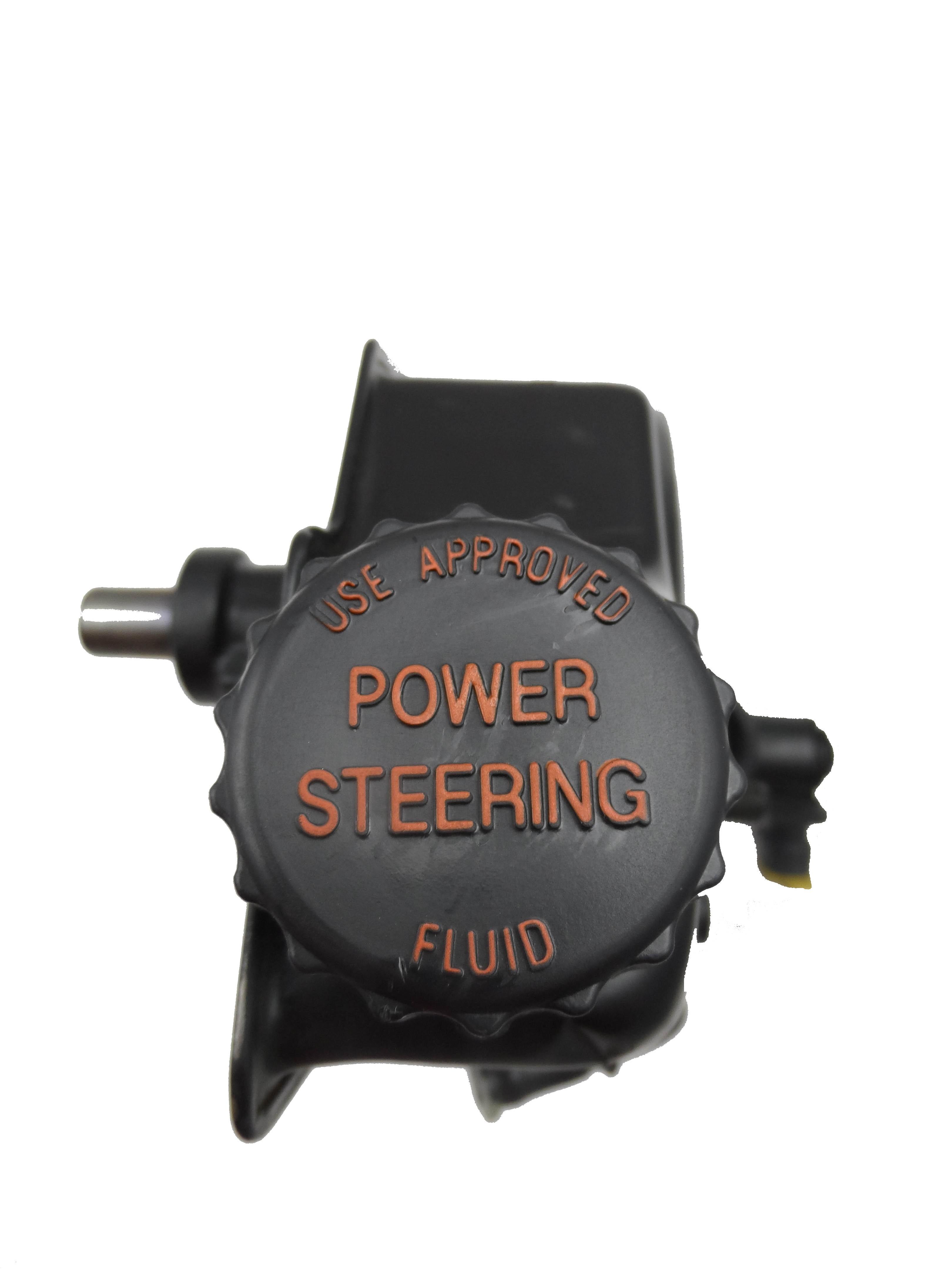 2002 Chevrolet Silverado2500hd Power Steering Pressure Hose Omega