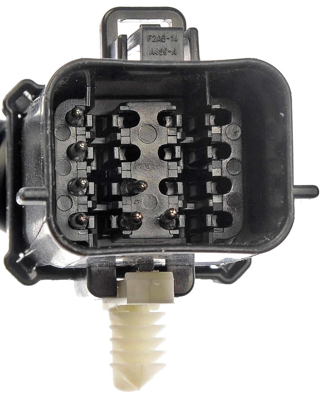 Dorman 600911 Transfer Case Motor