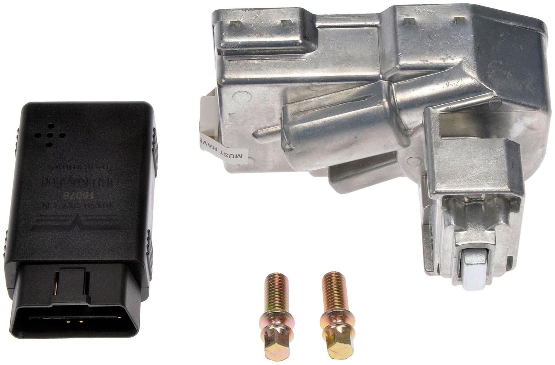 Steering Lock Actuator 601-037,487009N00B Fits 07-11 Nissan Altima 2 5 3 5  FWD