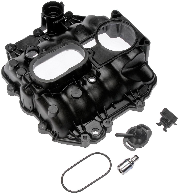 Upper Intake Manifold (Dorman 615-182) Plastic 96-06 Chevy