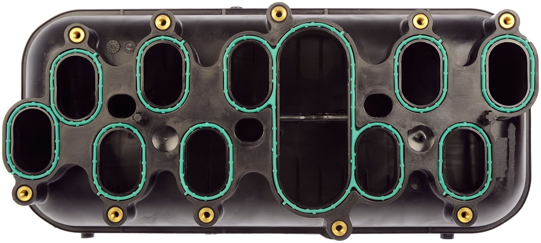 Lower Intake Manifold Dorman 615-279 V10 6 8 E350 450 550 F250 350 450 550