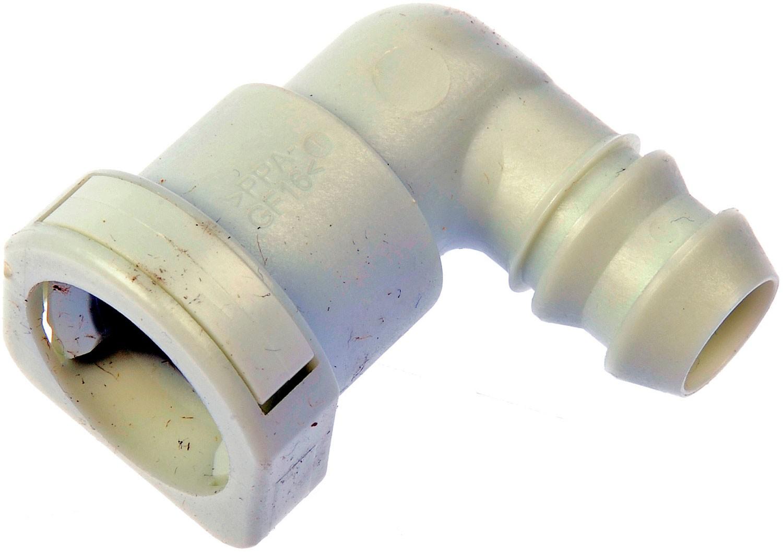 Fuel Vapor Connector