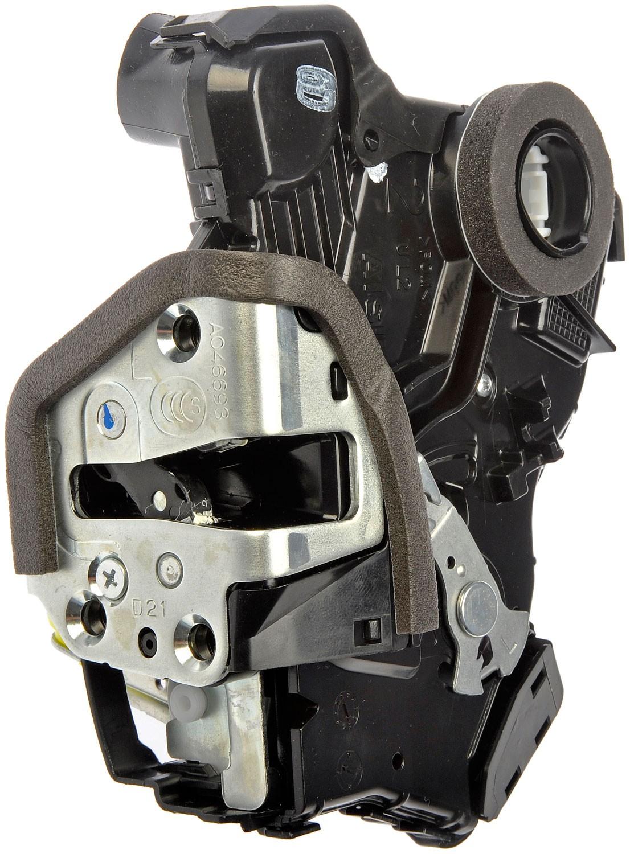 Door Lock Actuator Motor Dorman 931-401 Fits 07-16 Toyota Camry Front Left